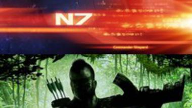 Első ránézésre: Mass Effect és Turok