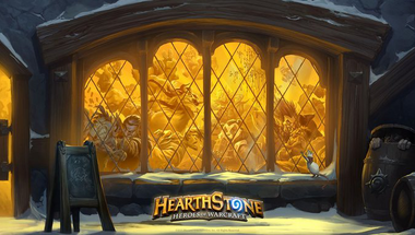 Hearthstone: Heroes of Warcraft bemutató