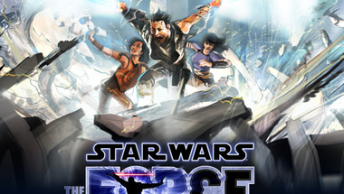 "Csúszik a ""Star Wars The Force Unleashed"""