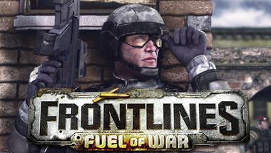 Frontlines: Fuel of War - a végső leszámolás