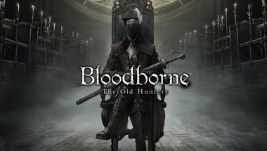 Bloodborne - The Old Hunters bemutató
