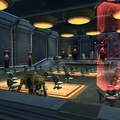 Star Wars: The Old Republic - Peace is a Lie...