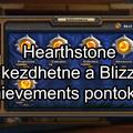 Hearthstone – Mihez kezdhetne a Blizzard az Achievements pontokkal?