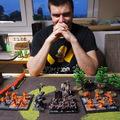 Nyolcadik Alkinosozoriaknazi haditanács - CsontGrad utóhatásai 1. rész.