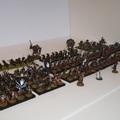 Games Day készülődés - a befejezett(nek nyilvánított és majdnem) festett rosszfiúk sereg