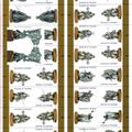Kreatív seregépítés: élőholtak papírból KoW bemutatóra