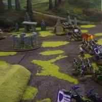 Kings of War seregem áttekintése, egységkritikák és fejlesztési tervek