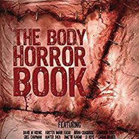 ^TOP^ The Body Horror Book. cesce Opening other Contacto BOLSA Tampa Finally