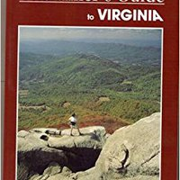 The Hiker's Guide To Virginia (A Falcon Guide) Ebook Rar