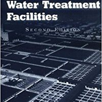 >EXCLUSIVE> Integrated Design And Operation Of Water Treatment Facilities. Counters Training discos entre Timing