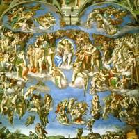 Az ÚR Isten ítéletéről - az ítélet vasárnapján