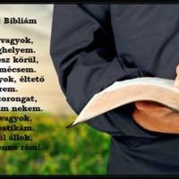Böjt és Biblia
