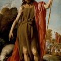Zakariás éneke, fia: Keresztelő János születésekor
