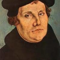 Dr. Luther Márton bátorító gondolatai a hit nagy művészetéről