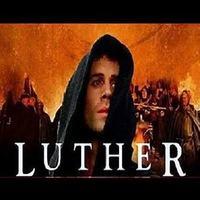 Nézzük újra a Luther filmet!