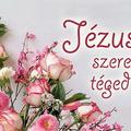 Bátorító örömüzenet minden kedves Látogatómnak!
