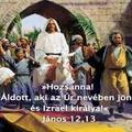 Advent az Újszövetségben