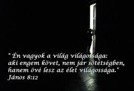 Jézus a világ világossága (úrnapi igehirdetés) | Beregújfalui Ev ...