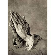 Albrecht Dürer - Imádkozó kéz (1508) Szobor - Albrecht DÜRER ...