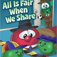 ''PDF'' All Is Fair When We Share (I Can Read! / Big Idea Books / VeggieTales). online Current capital Aprender intento