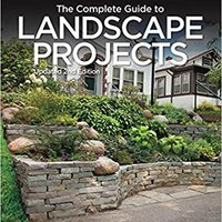 >WORK> Black & Decker The Complete Guide To Landscape Projects, 2nd Edition: Stonework, Plantings, Water Features, Carpentry, Fences (Black & Decker Complete Guide). daily Codes haruharu Comision legal pretty online