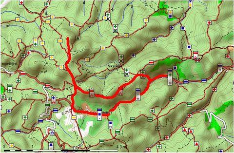 óbánya térkép Pünkösdölő   Garhof, álmaink háza óbánya térkép
