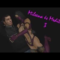 Garry's Mod Sötét Titkai: A Sorozat - Mileena és MediEvil 3 [Befejező Epizód]
