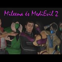 Garry's Mod Sötét Titkai: A Sorozat - Mileena és MediEvil 2
