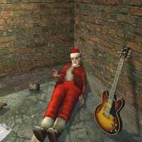 Garry's Mod Sötét Titkai: A Sorozat - Karácsonyi különkiadás