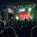 Jövőre négy koncert is lesz a Balaton közepén