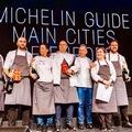 Michelin Guide eredmények Magyarország 2018
