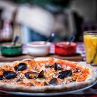 Top pizzák a városban