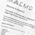 Csillagvizsgálás: a bolygó neve Maaemo