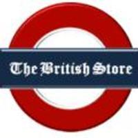 Egy kis angol gasztronómia: The British Store