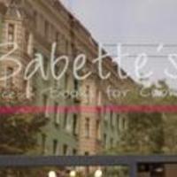 Ez Bécs! Babette's szakácskönyvbolt konyhával és fűszerekkel