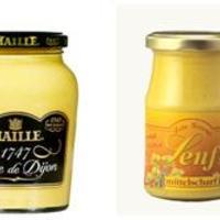 Mi a különbség az angol, a dijoni, a német és a magyar mustár között?