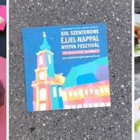 Művészet a tányéron- GastroArt séta Szentendrén