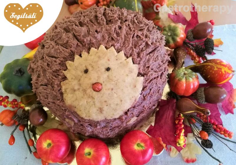 Te milyen nevet adnál ennek a tortának?