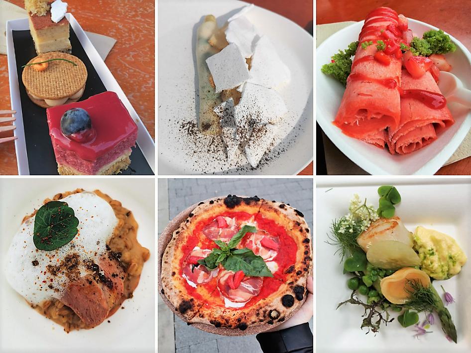 5+1 kedvenc ételem a 2019-es Gourmet Fesztiválon