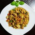 Csirkés rizs latinosan