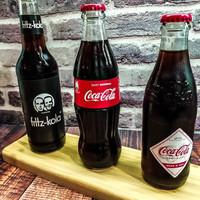 Coca-Cola teszt