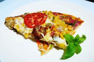 Pizza - amilyennek akarod