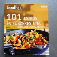 101 csípős és fűszeres étel