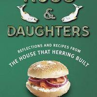 Egy New York-i legenda: Russ & Daughters