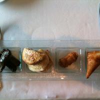 Közel-keleti ízek a Four Seasons főzőiskolában