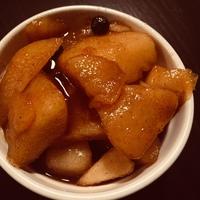 Átvert háziasszony provence-i almakompótja