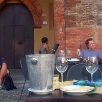 Mit együnk Észak-Olaszországban?