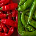 Chili con carne a mexikói chilis bab