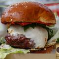 Szezonnyitó húsvéti borjúburger a grillen