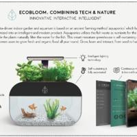 EcoGarden, az otthoni növénytermesztés forradalmasítása